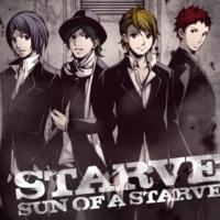 SUN OF A STARVE piece of peace