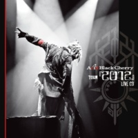 Acid Black Cherry チェリーチェリー(TOUR 『2012』 LIVE)