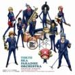 東京スカパラダイスオーケストラ Break into the Light~約束の帽子~/The Sharing Song ~トリコのテーマ~