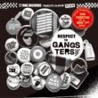 DALLAX 2TONE RECORDS TRIBUTE ALBUM BLACK ~RESPECT TO GANGSTERS~