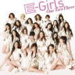 E-Girls One Two Three