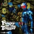 Florida Keys Finger on the Trigger