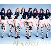 AFTERSCHOOL Ready to love