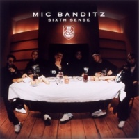Mic Banditz Extra Sensory Perception/Interlude