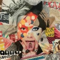 土屋アンナ feat. MONKEY MAJIK GINGER(blanc. remix)