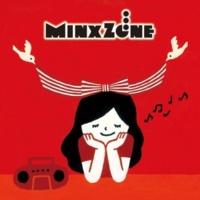 MinxZone ステンドグラス
