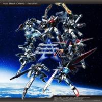 Acid Black Cherry Re:birth【game edit】