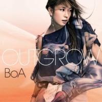 BoA OUTGROW~Ready butterfly~
