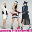 misono symphony with misono BEST