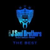 三代目 J Soul Brothers from EXILE TRIBE THE BEST / BLUE IMPACT