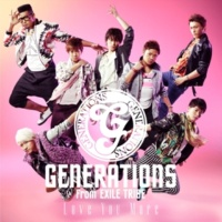 GENERATIONS from EXILE TRIBE My Eyes On You