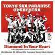 東京スカパラダイスオーケストラ Diamond In Your Heart