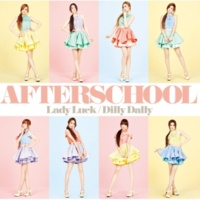 AFTERSCHOOL Lady Luck