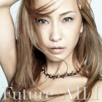 AILI wish -AILI thanx to 石川マリー-