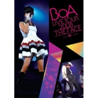 BoA be with you.(BoA Live Tour 2008 -THE FACE-)