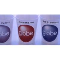 globe Joy to the love(globe)/JUNGLE MIX