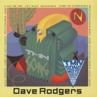 DAVE RODGERS COME ON LET'S DANCE(EXTENDED ver.)