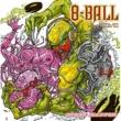 8-BALL feat.m.o.v.e ALL FOR YOU-SINGLE VERSION-