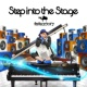 佐伯ユウスケ Step into the stage