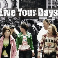TRF Live Your Days