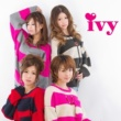 ivy キラキラ (o^-')☆