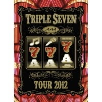 AAA Heart and Soul (AAA TOUR 2012 -777- TRIPLE SEVEN ver.)