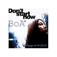 BoA ID;Peace B (English Ver.)