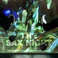 THE SAX NIGHT 星空・デッド・フルテンション