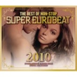 V.A. THE BEST OF NON-STOP SUPER EUROBEAT 2010