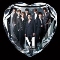 SUPER JUNIOR-M 吹一樣的風 (My all is in you)