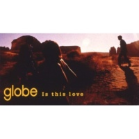 globe Is this love INSTRUMENTAL