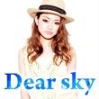 優咲 Dear sky