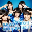 Dream5 READY GO!! / Wake Me Up!