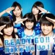 Dream5 READY GO!! / Wake Me Up!