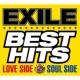 EXILE EXILE BEST HITS -LOVE SIDE / SOUL SIDE-