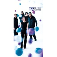TRF BE FREE/GET YOUR GROOVE BACK MIX