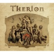 THERION Initials B.B.