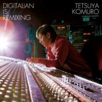 TETSUYA KOMURO 背徳の瞳 ~Eyes of Venus~ (Instrumental)