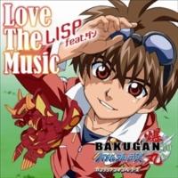 LISP Love The Music