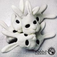 Rabbit 半熟たまご