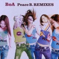 "BoA Amazing Kiss""Thunderpuss Japanese Club Mix"""