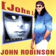 JOHN ROBINSON EVERYBODY'S LOVING(DREAM HOUSE MIX)