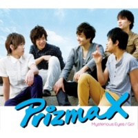 PrizmaX Mysterious Eyes (フル)