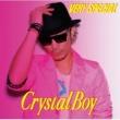 """Crystal Boy でらNAGOYA feat. """"E""""qual & Socks"""