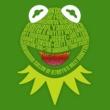 アルカライン・トリオ MUPPETS:THE GREEN ALBUM