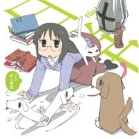 水上麻衣(CV.富樫美鈴) 麻衣のカカカタ☆カタオモイ-梵