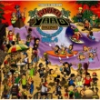 BURN DOWN / V.A. SOUTH YAAD MUZIK COMPILATION VOL.4