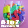 VARIOUS A to Z クラシック 70