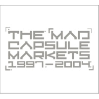 THE MAD CAPSULE MARKETS 雲 -kumo-