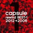 capsule rewind BEST-1 (2012→2006)